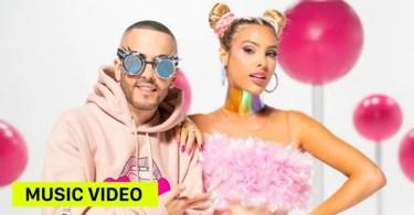 Lele Pons & Yandel – Bubble Gum