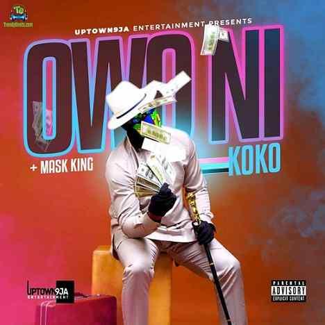 MaskKing - Owonikoko