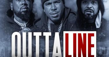 N.O.R.E. – Outta Line Ft. Conway & Method Man