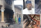 Sunday Igboho's House Set Ablaze After His Ultimatum To Fulani People In Oyo [Video] 1