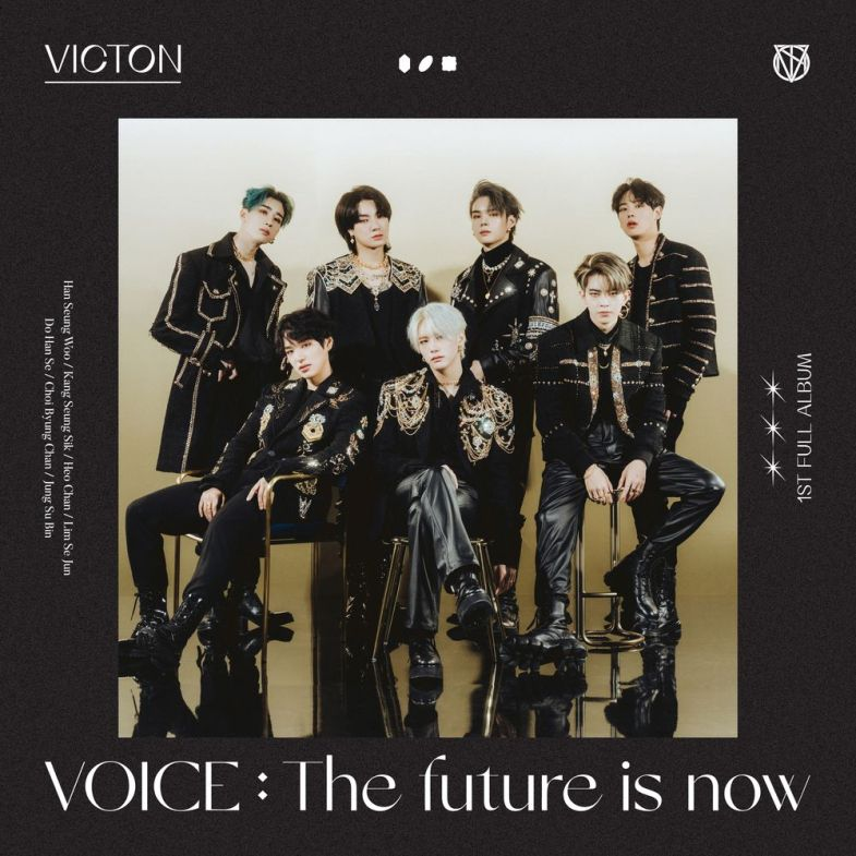 Voice – All Day