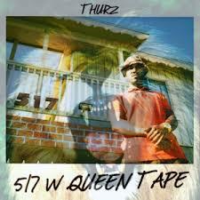 Thurz - the queen said