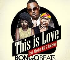 Bongo Beats – This Is Love ft Master kg & Andisw