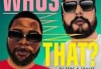 Skales – Whos That