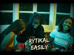 RYTIKAL – EASILY