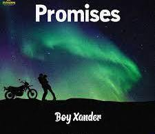 Boy Xander – Promises