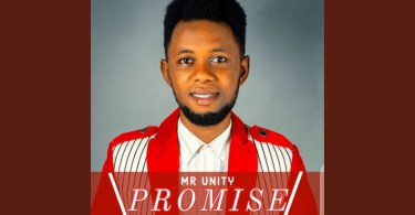 Mr Unity - Promise