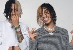 MP4: Ayo & Teo – Beatbox