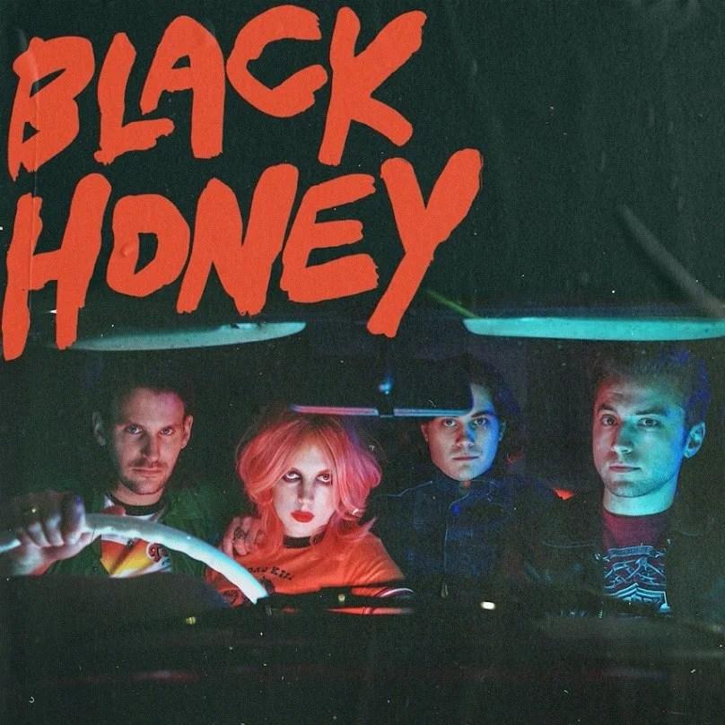 Black Honey – Disinfect