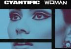 Cyantific – Woman