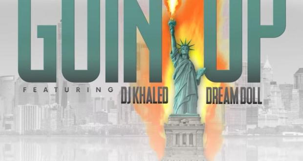 DJ Khaled – Going Up Ft. N.O.R.E. & Dream Doll