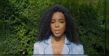 MP4: Kelly Rowland – Black Magic