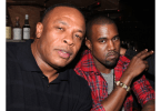 Kanye West & Dr. Dre – Every Hour/Selah Remix