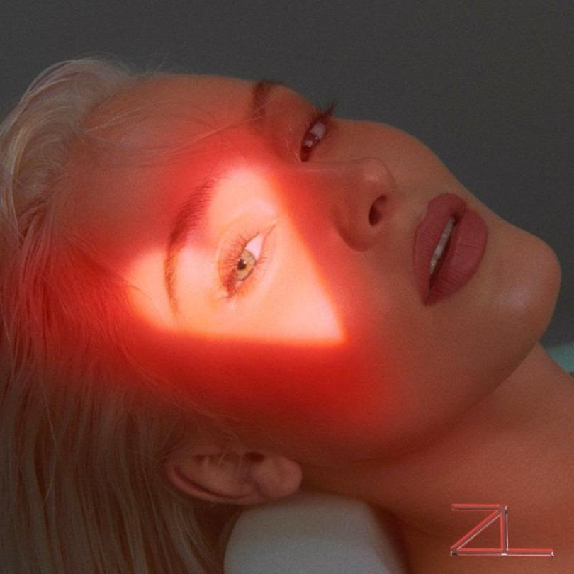 Zara Larsson – What Happens Here