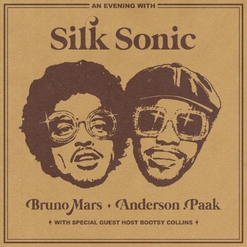 Silk Sonic – Leave The Door Open