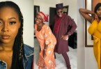Kemi Ikuseedun Popularly Known as 'Mummy Wa' Finally open up on Dating Mr Macaroni