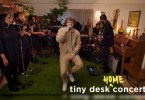 Watch Jack Harlow's Tiny Desk (Home) Concert