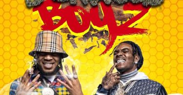 Geezy Escobar & Foogiano – Man Down