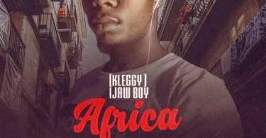 Kleggy – Africa Woman