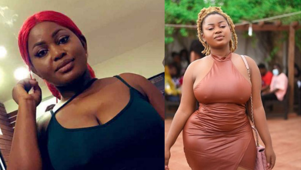 My boyfriend dumped me despite giving him his favourite style – Ruby laments bitterly