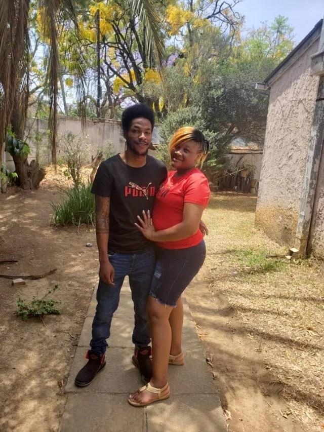 Tears Flow as sugar mummy gives 20-year-old boy broken heart