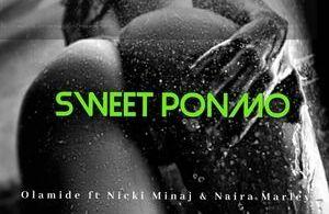 Olamide Ft. Nicki Minaj & Naira Marley – Sweet Ponmo
