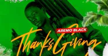 Aremo Black - Thanksgiving
