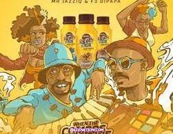 Mr JazziQ & F3 Dipapa – Sgubu Se nICE