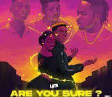 Lyta – Are You Sure ft Naira marley, emo grae & Zinoleesky