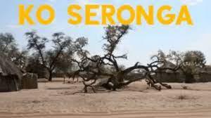 Koolkat Motyiko – Ko Seronga