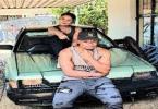 Dj Venom & Tiindo – Umuntu