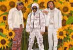 Internet Money – His & Hers Feat. Don Toliver, Lil Uzi Vert & Gunna