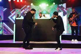 Kabza De Small & Dj Maphorisa – Top Dawg Session Live Mix (Episode 3)