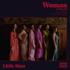 Little Simz – Woman