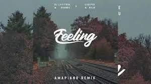 Ladipoe – Feeling ft Buju