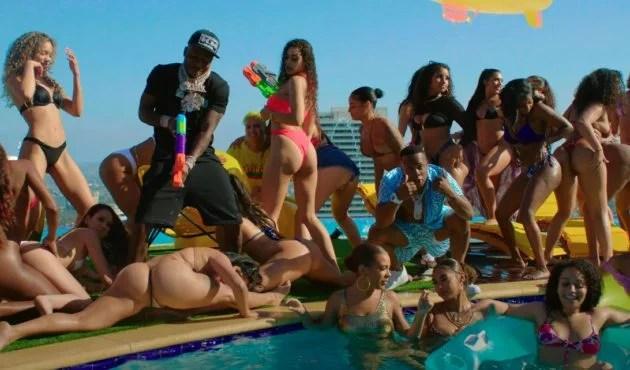 VIDEO: Yo Gotti – Drop ft. DaBaby