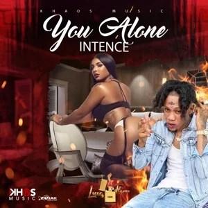 Intence – You Alone
