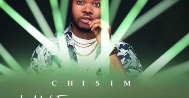 Chisim – Like This