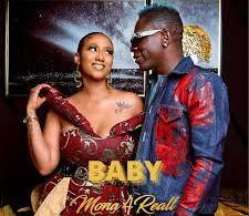 Mona 4Reall – Baby ft. Shatta Wale