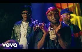 VIDEO: Davido – Shopping spree ft Chris brown & Young thug