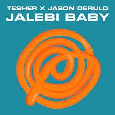Tesher – Jalebi Baby remix ft Jason Derulo