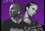 Ckay – Kiss Me Like You Miss Me (Remix) Ft. Nahaze
