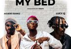DJ Tunde – My Bed Ft. Aguero Banks & Lucy Q