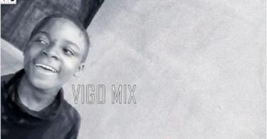 Weekend Mix - Vigo mix