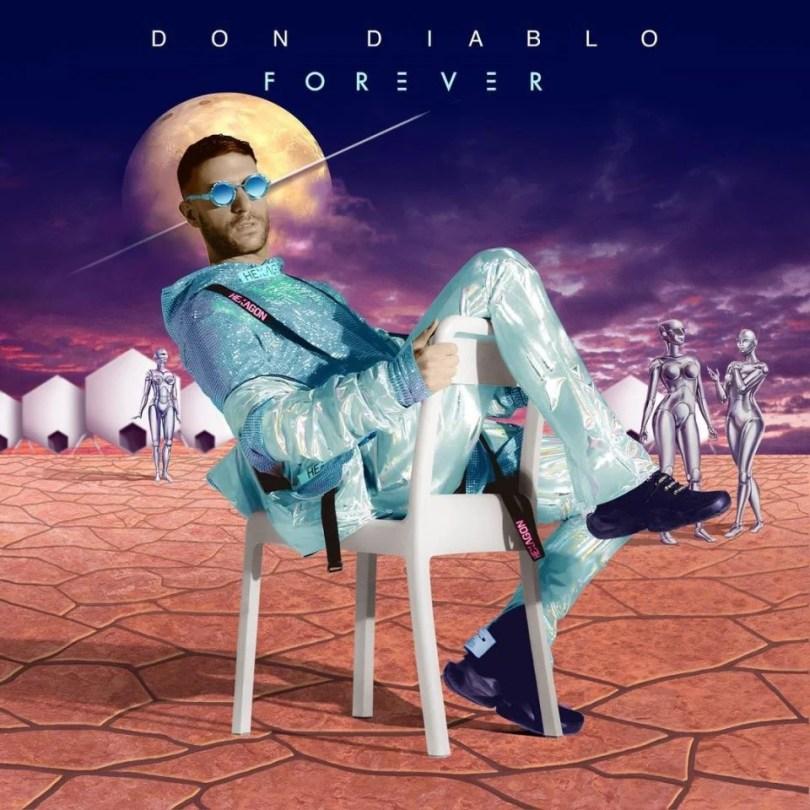 Don Diablo – Infinite Future (Interlude)