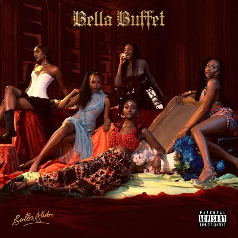 Bella Alubo – Green Eyed Monster ft. Keziah Mallam