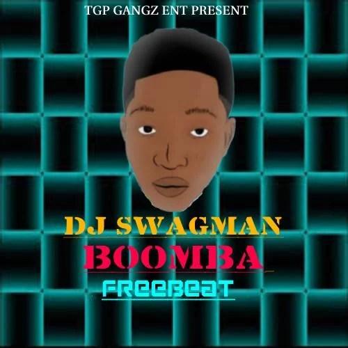 DJ Swagman – Boomba Dance Beat