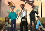 DJ Yankee – 1000 Years Ft Blaqbonez & Cheque