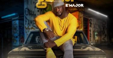 E'Major – Wonder