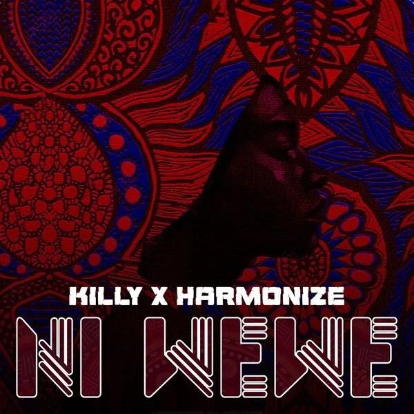 Killy – Ni Wewe ft. Harmonize